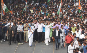 Mamta Banerjee Government